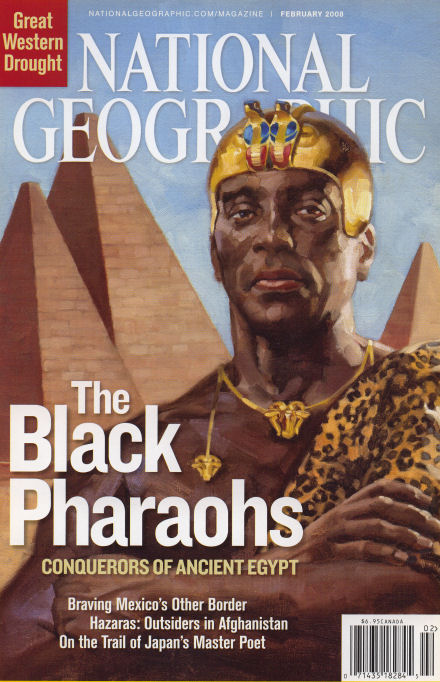"Comments on the National Geographic Televised Program ""Black Pharaohs"" By Dr Shomarka Keita"