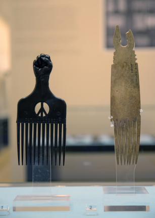 Combs from Kemet: further thoughts on ancient Egyptian hair combs