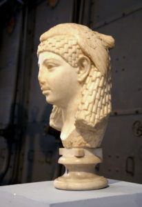 African_queens_Cleopatra_Monte_Martini_statue