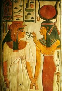 isis-and-nefertari