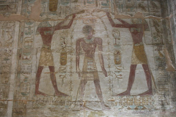 Amenhotep_Thoth_Re-Horakhty
